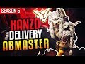 Download AbMaster - PRO Hanzo [SEASON 5] Video
