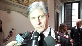 Download 30 novembre: Festa della Toscana - Emanuele Saltalamacchia,generale dei carabinieri Video