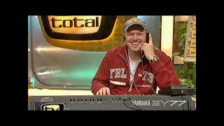 Download Stefan ruft als Bohlen bei Plattenfirma an - TV total Video