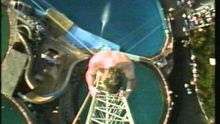 Download First 172 World Record High Dive - Rick Winters Video