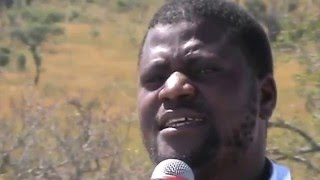 Download THE AFRICAN APOSTOLIC CHURCH (TESTIMONIES AND PROPHECY -MANGWANDE PRAYER MOUNTAIN)VTS 01 5 Video