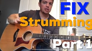 Download Fix Your Strumming (Part 1) - Country Song Teacher Video