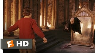 Download Harry Potter and the Sorcerer's Stone (5/5) Movie CLIP - The Last Temptation (2001) HD Video