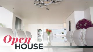 Download The Malibu Home of Richard Landry Video