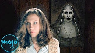 Download Top 10 Scariest Moments from The Conjuring Franchise Video