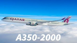 Download What is the A350-2000? Video