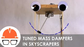 Download What is a Tuned Mass Damper? Video