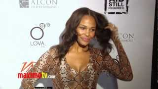 Download Samantha Mumba at Aid Still Required ″Big Easy Juke Joint″ Event Arrivals Video