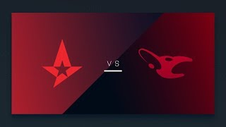 Download CS:GO - Astralis vs. mousesports [Mirage] Map 1 - EU Matchday 2 - ESL Pro League Season 7 Video