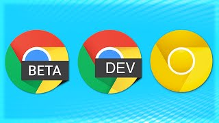 Download Google Chrome ″Beta″ Versions - What are they? Video