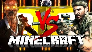 Download Minecraft | CALL OF DUTY LUCKY BLOCK CHALLENGE | REMOTE EXPLOSIVES!! Video