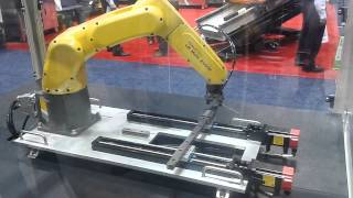 Download Automate 2015 - Robotics Demonstrations, Part II Video