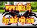 Download Wave alpha độ đẹp nhất Việt Nam .... Video