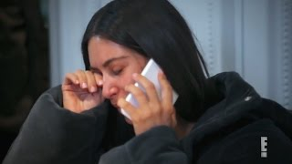 Download Kim Kardashian SOBS After Kanye's Concert Breakdown In Dramatic KUWTK Season 13 Promo Video
