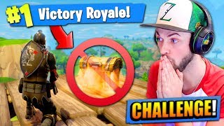 Download The NO CHEST CHALLENGE in Fortnite: Battle Royale! Video