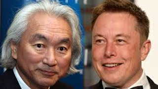 Download Michio Kaku on Elon Musk 'WHY WE NEED TO COLONIZE OTHER PLANETS' Video