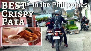 Download The Best Crispy Pata, Period │Boac Cathedral│Ka Ambo Video