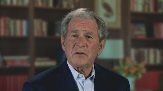 Download President George W. Bush: A Call to Action on Human Rights in North Korea Video
