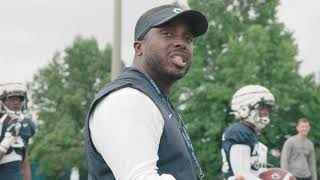 Download Penn State Football | Safeties Video