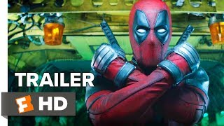 Download Deadpool 2 Trailer #1 (2018) | Movieclips Trailers Video