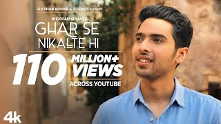 Download Ghar Se Nikalte Hi Song | Amaal Mallik Feat. Armaan Malik | Bhushan Kumar | Angel Video