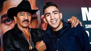 Download Leo Santa Cruz: His Father's Fight | SHOWTIME CHAMPIONSHIP BOXING Video