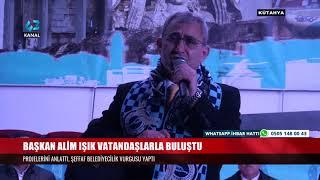 Download BAŞKAN ALİM IŞIK VATANDAŞLARLA BULUŞTU Video