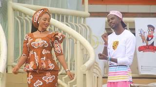 Download kukalli wakar ruhi ta wanda misbahu aka anfara yahau tare safiya Ghana Video