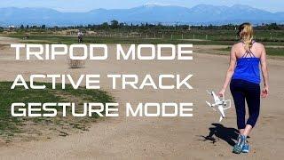 Download PHANTOM 4 PRO - Intelligent Flight Modes EXPLAINED Video