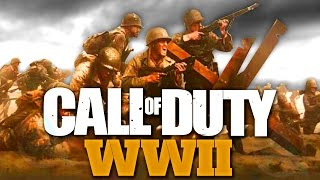 Download Call of Duty: WW2 - LEAKED! - (COD 2017 First Pictures) Video