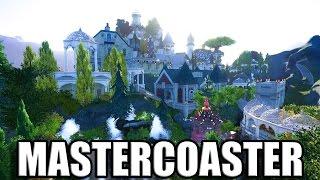 Download Planet Coaster Deutsch - Die Besten Parks - MASTERCOASTER #1 Video
