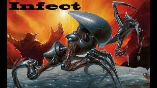 Download Monored Infect vs. Turbo Fog- MTG Modern Gameplay Video