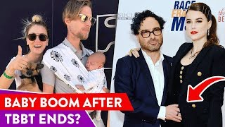 Download The Big Bang Theory Cast's Plans After Finale Revealed |⭐ OSSA Radar Video