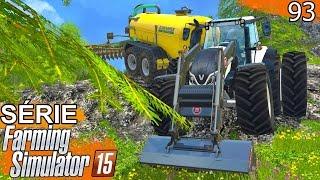 Download Farming Simulator 2015 - Acidente Fatal com Trator Filipado Valtra #93 Video