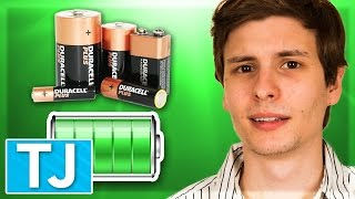 Download How to Instantly Recharge Batteries Video