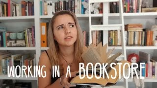 Download What I've learned while working in a bookstore Video