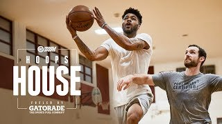 Download NBA Draft Process: Behind the Scenes | Hoops House Video