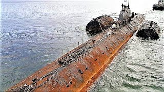 Download Abandoned and Forgotten Submarines and Bases Video