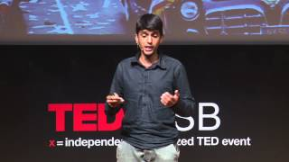 Download America idol for Indian farmers: Rikin Gandhi at TEDxASB Video