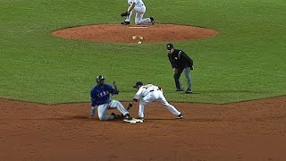 Download TEX@BOS: Rangers steal nine bases against the Red Sox Video