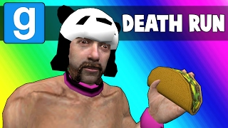 Download Gmod Deathrun Funny Moments - Dashing Through the Docks (Garry's Mod) Video