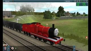 Trainz Simulator 12: Thomas IOS - Part 9 Free Download Video MP4 3GP