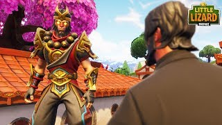 Download WHEN JOHN WICK WAS A NOOB! *NOOB TRAINING*Fortnite Short Film Video