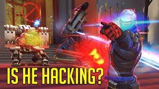 Download Hack Or Ultimate?? [Overwatch] Video