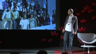 Download Arquitectura inteligente: Andrés Rogers at TEDxRioLimay Video