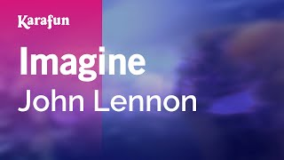 Download Karaoke Imagine - John Lennon * Video