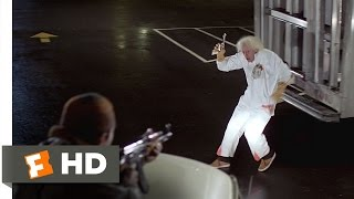 Download Back to the Future (2/10) Movie CLIP - The Libyans Find Doc Brown (1985) HD Video