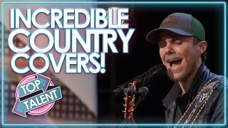 Download Best COUNTRY Performances 2018! | Top Talent Video