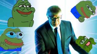 Download Trump Victory MAGA Dance ft. Pepe the Frog Video