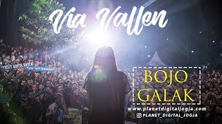 Download BOJOKU GALAK - VIA VALLEN LIVE KONSER ON NEGERI DONGENG SERIBU BATU Video